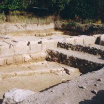 Βρέθηκε το Ιερό της Αμαρυσίας Αρτέμιδος