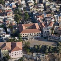 Αναβλήθηκε ο χαρακτηρισμός κτηρίου στο Καστέλλι των Χανίων