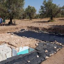 Συνεχίζεται η αρχαιολογική ανασκαφή στο Λισβόρι