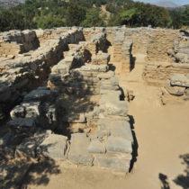 Ζώμινθος: Το μινωικό ανάκτορο του βουνού
