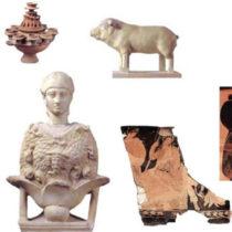 «Ιερά Οδός και Ελευσίνα» στο Μουσείο Ακρόπολης