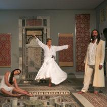 Το Μουσείο Μπενάκη υποδέχεται και πάλι το Εθνικό Θέατρο