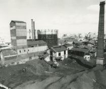 160 χρόνια ένα εργοστάσιο «ρίχνει» φως στην Αθήνα