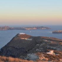 Νέα ευρήματα από τον προϊστορικό οικισμό στη Θηρασία