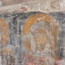 Νέα ευρήματα στο ναό του Αρχαγγέλου Μιχαήλ στο κατεχόμενο Λευκόνοικο