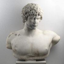 Αδριανός και Αντίνοος: μια συνάντηση 19 αιώνες μετά