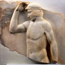 Γιορτάζοντας τον Αυθεντικό Μαραθώνιοστο Εθνικό Αρχαιολογικό Μουσείο