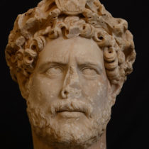 Αδριανός και Αθήνα: Συνομιλώντας με έναν ιδεατό κόσμο