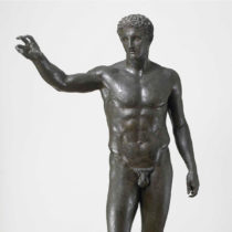 Αόρατες στηρίξεις: τα εσωτερικά μυστικά των χάλκινων αγαλμάτων
