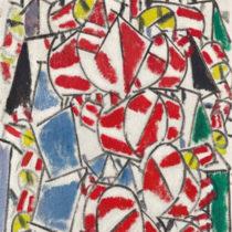Ρεκόρ για πίνακα του Φερνάν Λεζέ