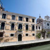 Χρ. Αραμπατζής: «Το Ελληνικό Ινστιτούτο Βενετίας αναγεννάται»
