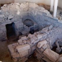 Ο πρώτος ψηφιακός άτλαντας αρχαίων κλιβάνων στην Ελλάδα