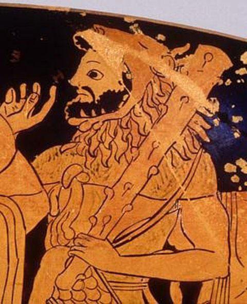 Ένα εκπαιδευτικό πρόγραμμα αφιερωμένο στον ήρωα Ηρακλή και στους άθλους του.