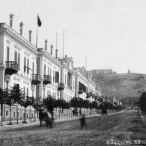 Οθωμανικός εκσυγχρονισμός και ευρωπαϊκή αρχιτεκτονική στη Θεσσαλονίκη της Belle Époque