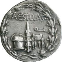 ΧΡΗΜΑ. Σύμβολα απτά στην αρχαία Ελλάδα