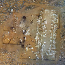 Νέα ευρήματα από τις ανασκαφές στον Άγιο Σωζόμενο