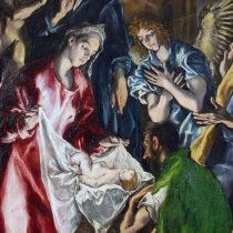 Χριστούγεννα στο Αρχαιολογικό Μουσείο Πατρών