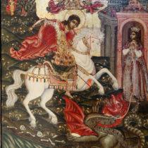 Θρησκευτική τέχνη από τη Ρωσία στην Ελλάδα