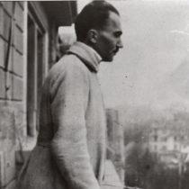Νίκος Καζαντζάκης: ο κοσμοπαρωρίτης