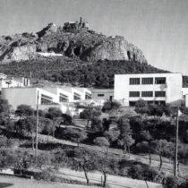 «Λίφτινγκ» σε δύο έργα του Δημήτρη Πικιώνη στο κέντρο της Αθήνας