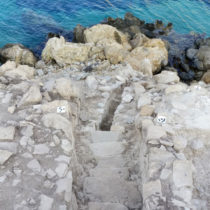 Κέρος: Απρόσμενα αρχαιολογικά ευρήματα στην καρδιά του Αιγαίου