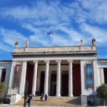 Εθνικό Αρχαιολογικό Μουσείο: Τα πεπραγμένα του 2017