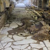 ΣΕΑ: «Άτοπη» η συζήτηση για την απόσπαση αρχαιοτήτων από το σταθμό Βενιζέλου