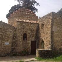 Να καταστούν επισκέψιμα δύο μνημεία της περιοχής ζητά ο δήμαρχος Πλατανιά