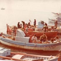 ΝΜΕ: Όχι στην καταστροφή των ξύλινων αλιευτικών σκαφών