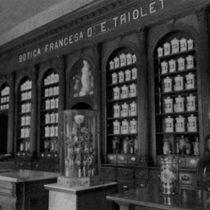 Το μοναδικό στον κόσμο καλά διατηρημένο φαρμακείο του 19ου αιώνα