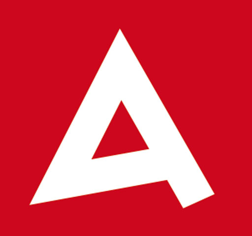 Το λογότυπο του περιοδικού.
