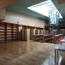 Πέντε αιώνων πλούτος μεταφέρεται στο νέο κτίριο της Δημοτικής Βιβλιοθήκης Κοζάνης