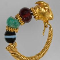 «Οι αμέτρητες όψεις του Ωραίου» στο Μουσείο Αργυροτεχνίας