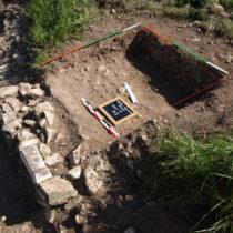 Νεολιθική εγκατάσταση έφερε στο φως η αρχαιολογική αποστολή του ΑΠΘ