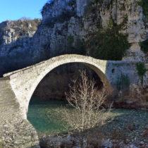 Πρόταση για πρόγραμμα διάσωσης των πέτρινων γεφυριών στο Ζαγόρι