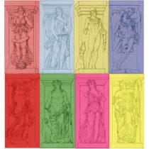 Ιστορία, χρήσεις και σημασίες του μνημείου των Incantadas