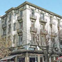 Αρχιτεκτονική κληρονομιά στη Μακεδονία και τη Θράκη