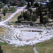 Master plan για την υποδοχή των επισκεπτών της Ακρόπολης