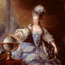 Κοσμήματα της Μαρίας Αντουανέτας σε δημοπρασία στη Γενεύη