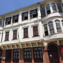 «Επισκέψιμα Αρχοντικά» στη Θεσσαλονίκη