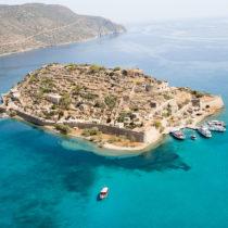 Σπιναλόγκα – το πρώτο σε επισκεψιμότητα νησάκι της Κρήτης