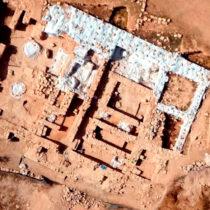 Συνεχίστηκαν οι ανασκαφές στο οροπέδιο της ακρόποληςτης Αρχαίας Πάφου