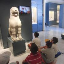 Βράβευση για το Διαχρονικό Μουσείο Λάρισας και το Αρχαιολογικό Μουσείο Κυθήρων