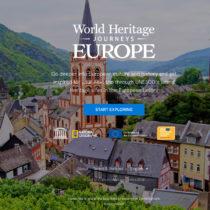 Επίδαυρος και Ολυμπία στο «World Heritage Journeys»