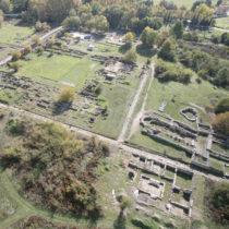 Το αρχαιολογικό έργο του Τομέα Αρχαιολογίας του ΑΠΘ