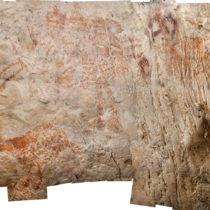 Αποκαλύφθηκε στο Βόρνεο η αρχαιότερη σπηλαιογραφία στον κόσμο