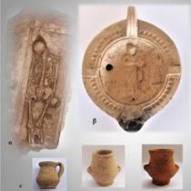 Ε. Κόρκα: «Επιθυμία μας είναι να συντάξουμε τον αρχαιολογικό χάρτη της αρχαίας Τενέας»