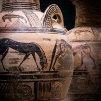 Άπτερα, Ελεύθερνα, Κνωσός… ζωντανεύουν στο Μουσείο Κυκλαδικής Τέχνης