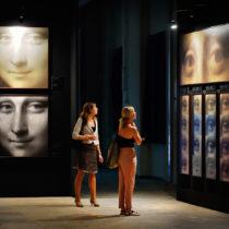 Λεονάρντο ντα Βίντσι: 500 χρόνια ιδιοφυΐας