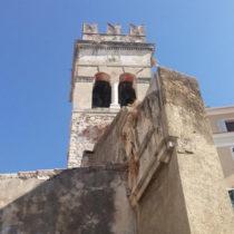 Τα καμπαναριά της Κέρκυρας… οι φρουροί του νησιού